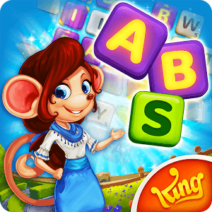 Play AlphaBetty Saga on pc