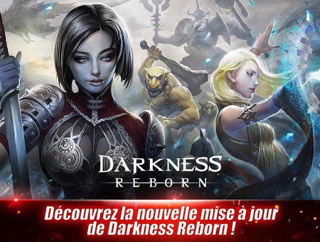 Играй Darkness Reborn on pc 2