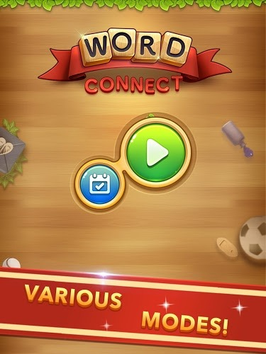Play Word Connect on PC 8