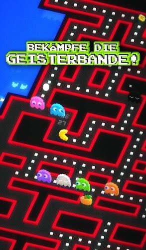 Spielen Pac-Man 256 on PC 6