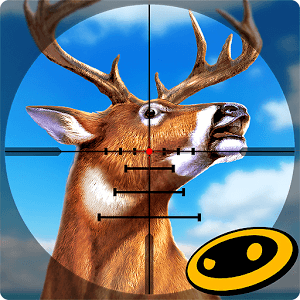 Spielen Deer Hunter 2014 on pc 1