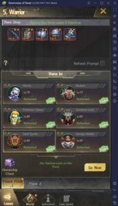 BlueStacks Beginners Guide to Playing Doomsday of Dead