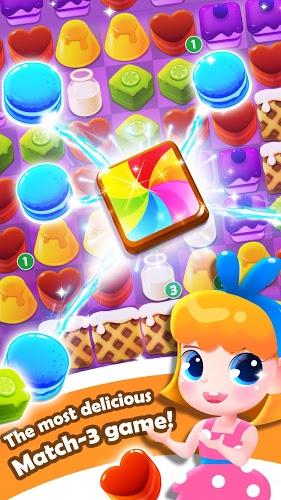 Play Yummy Blast Mania on PC 14