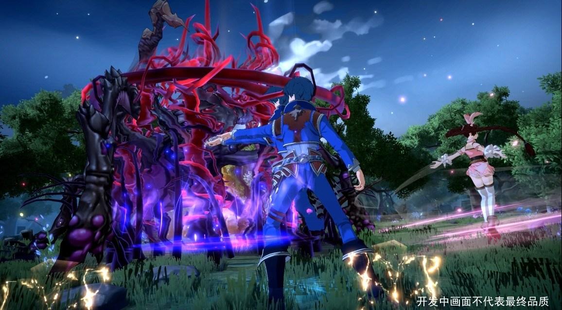 全新原創動畫雙IP《斗羅大陸-鬥神再臨》開啟全新戰鬥手遊