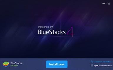 bluestacks 1 скачать