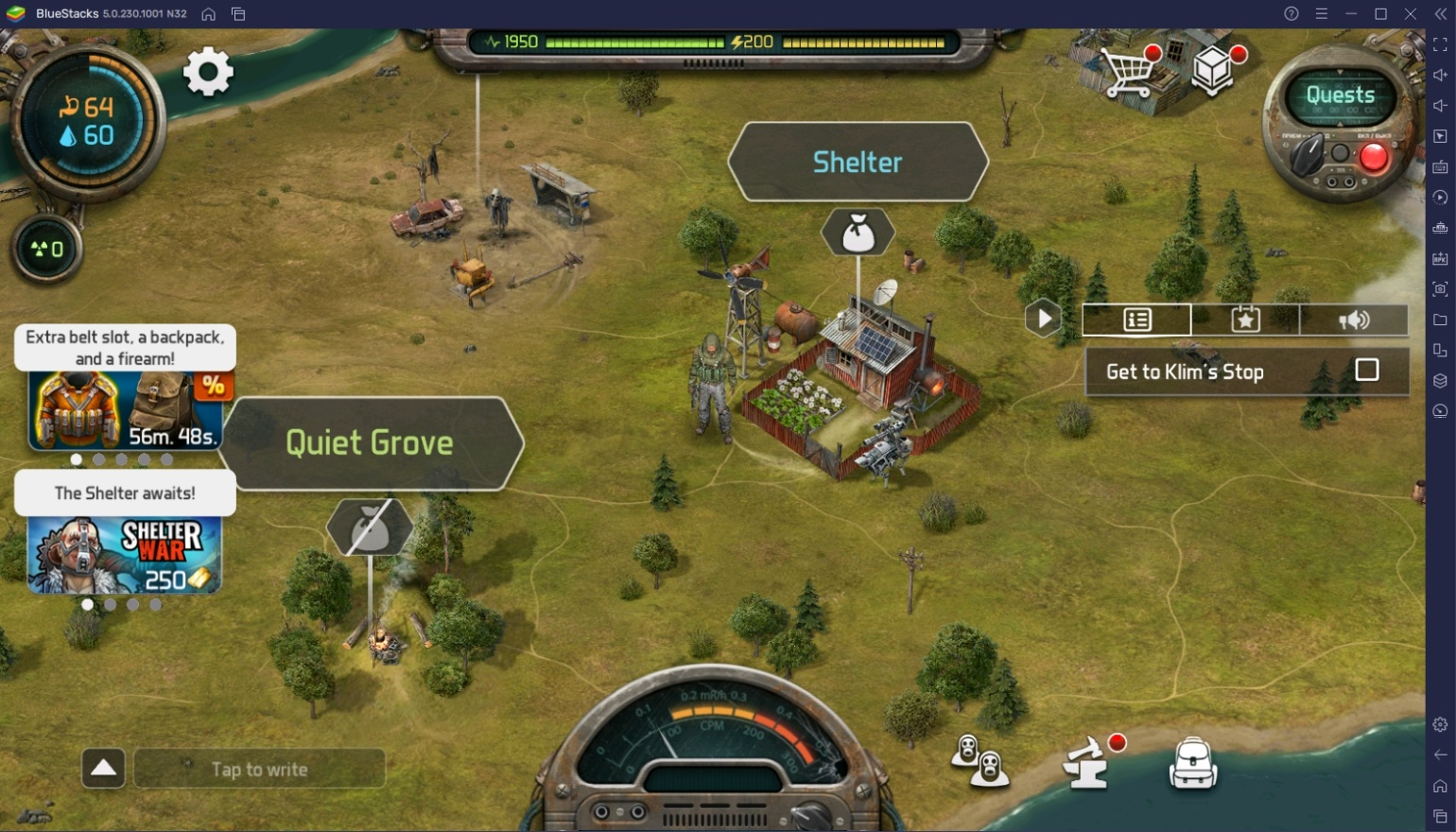 BlueStacks Beginner's Guide to Playing Dawn of Zombies