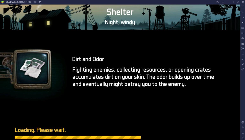 لعبة Dawn of Zombies – دليل صيانة الشخصيات