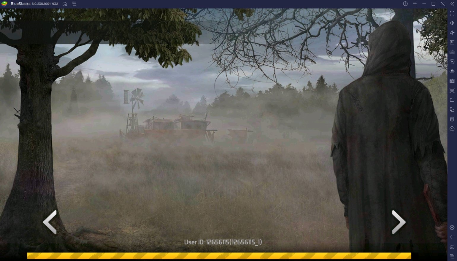 Dawn of Zombies – Character Maintenance Guide