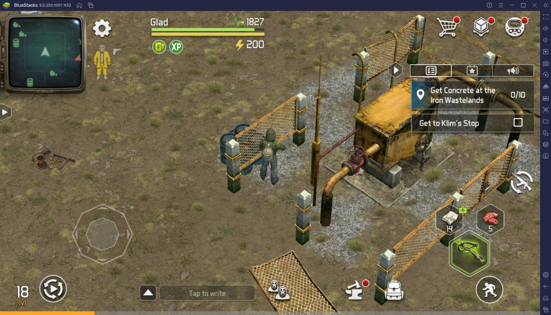 كيف تقاتل بشكل أفضل في لعبة Dawn of Zombies