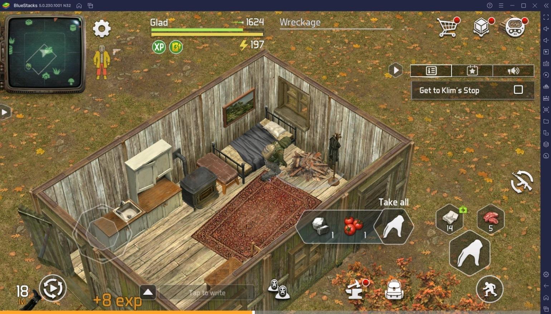 نصائح وحيل لمساعدتك في لعبة Dawn of Zombies