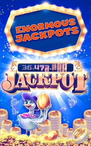 Play myVEGAS Slots – Free Casino! on PC 5