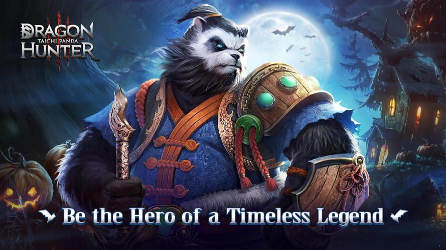 Play Taichi Panda 3: Dragon Hunter on PC 3