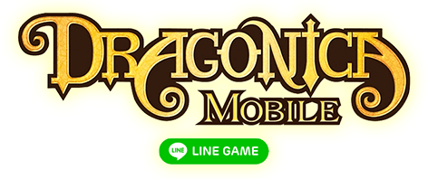 เล่น LINE Dragonica Mobile on PC