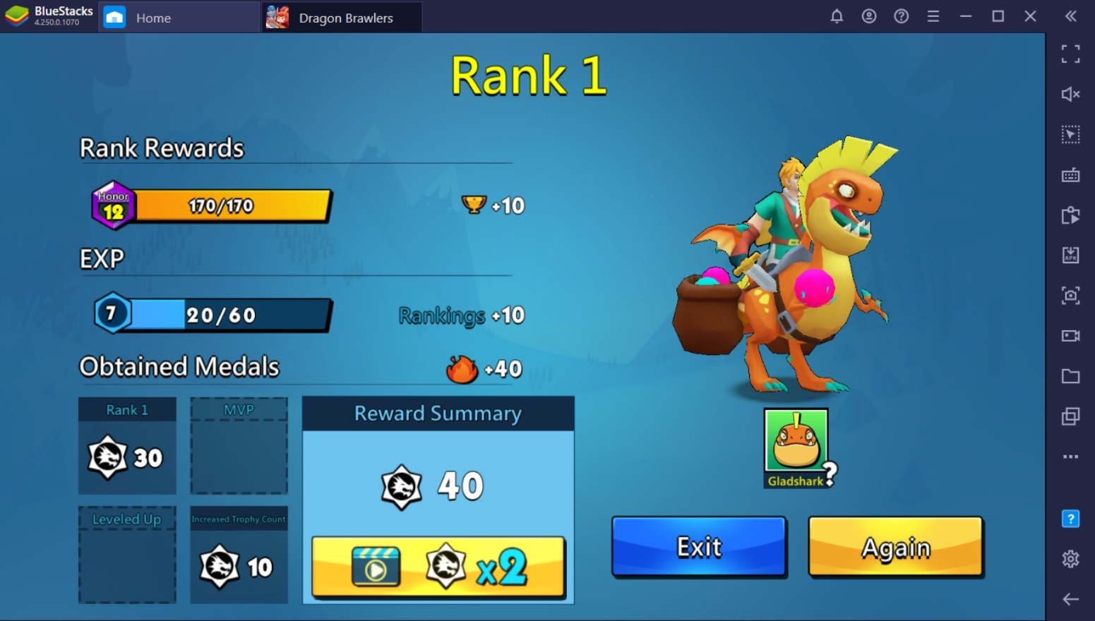 Tips and Tricks To Win More in Dragon Brawlers