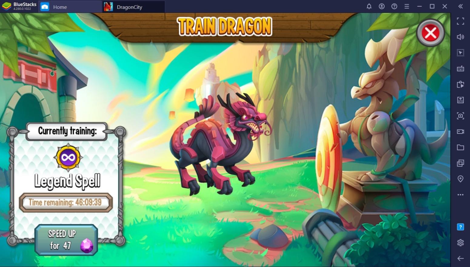 Dragon City – Arena PvP Guide