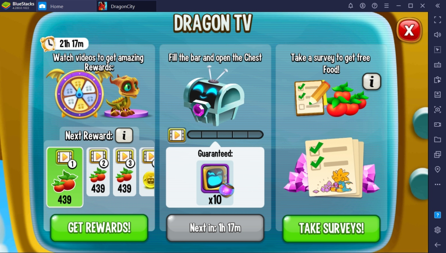 Dragon City Tips & Tricks For a Great Start