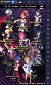 Disgaea RPG – A BlueStacks Guide To Playable Characters