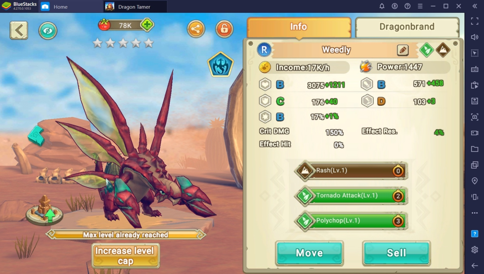 Dragon Tamer PvP Guide – Make The Strongest Team!
