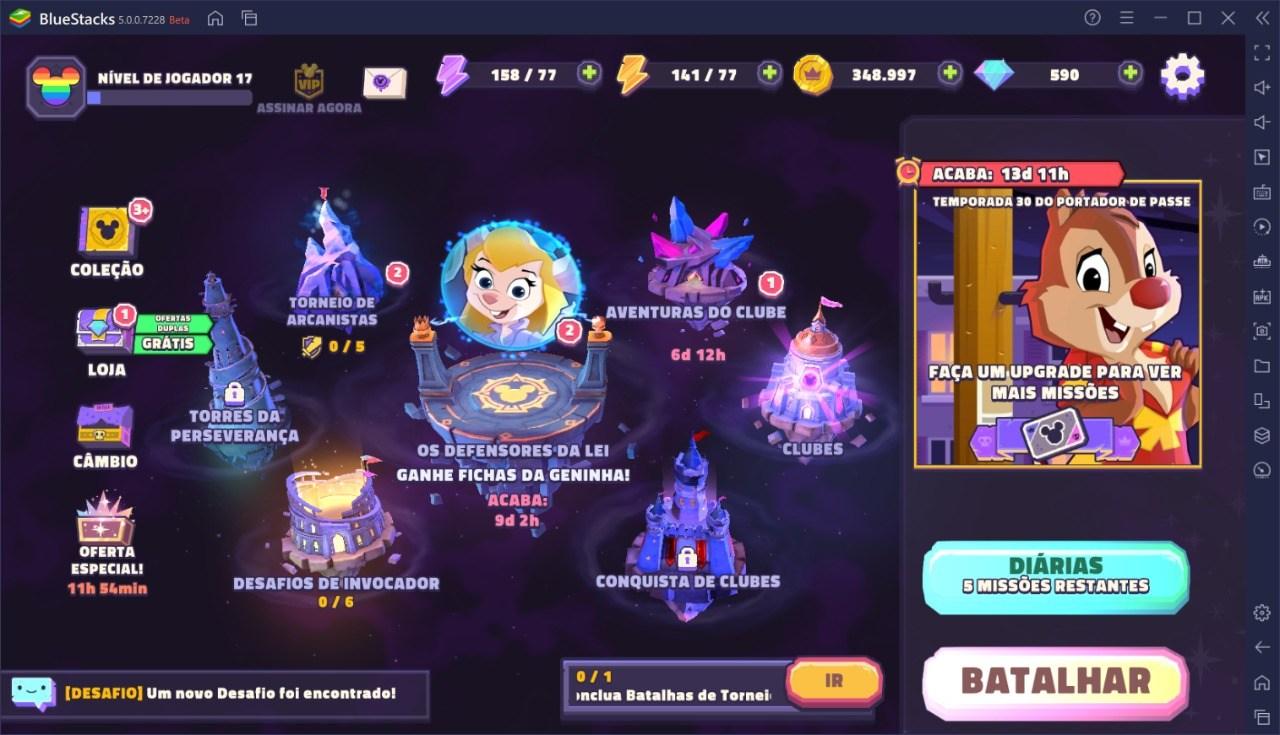 Disney Sorcerer's Arena: Dicas e Truques para Vencer na Arena