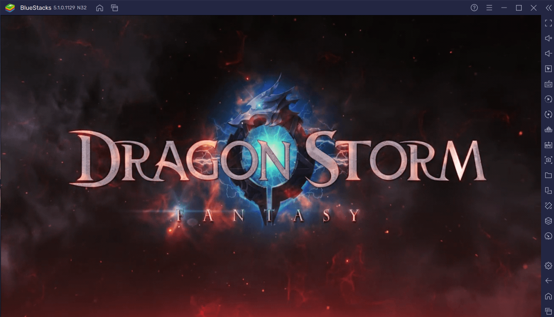 Guia de Iniciantes de Dragon Storm Fantasy para focar no que realmente importa