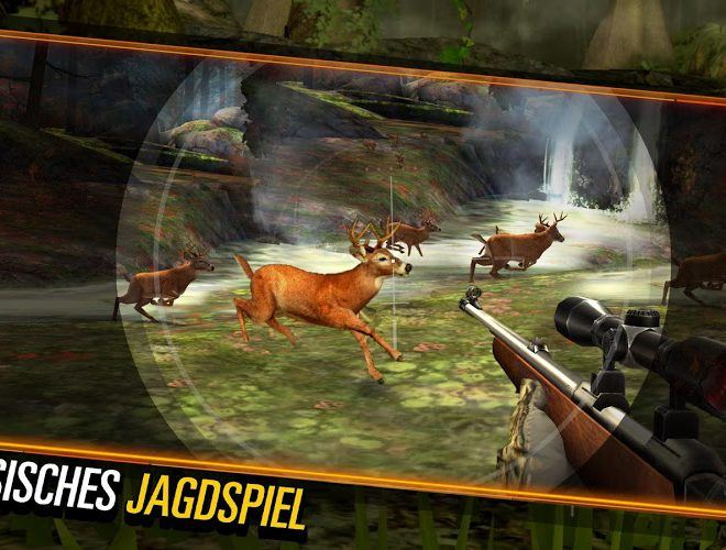 Spielen Deer Hunter 2014 on pc 10