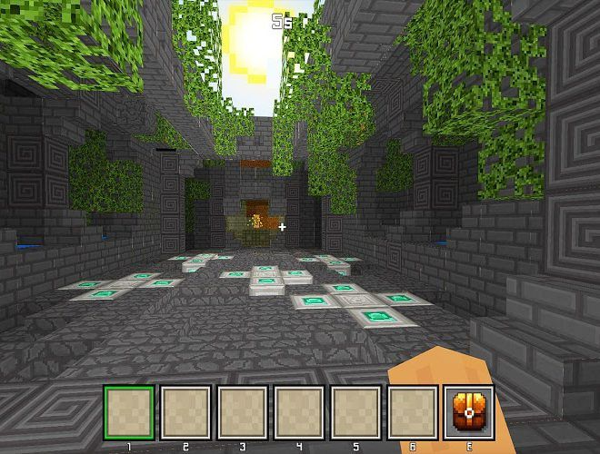 Play Hide and Seek – Minecraft Style on PC 16