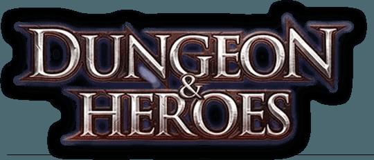 Играй Dungeon & Heroes На ПК