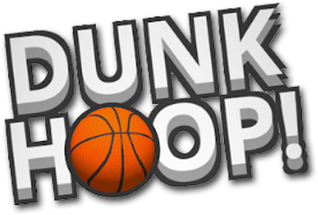 Play Dunk Hoop on PC