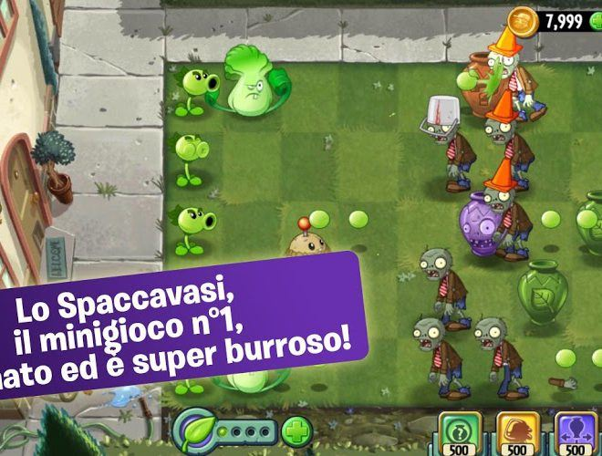 Gioca Plants vs Zombies 2 sul tuo PC 12