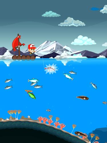 Chơi Fishing Break on PC 13