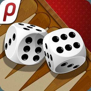 Play Backgammon Plus on PC
