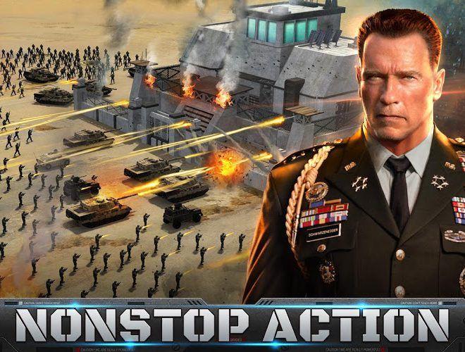 Play Mobile Strike Epic War on PC 3