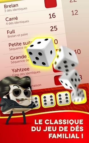 Jouez à  Yahtzee With Buddies sur PC 16