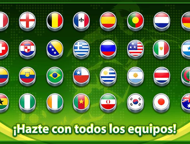 Juega Soccer Stars on pc 12