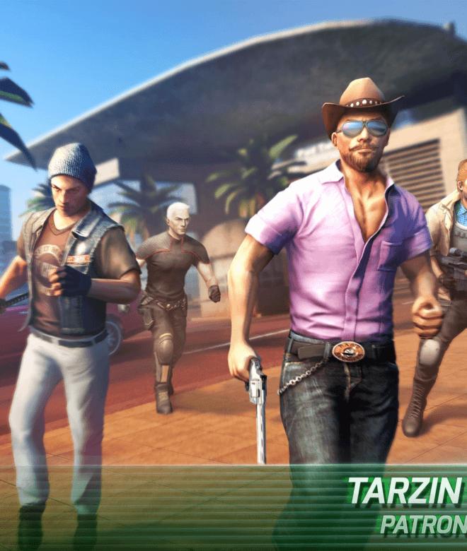 Gangstar Vegas İndirin ve PC'de Oynayın 6