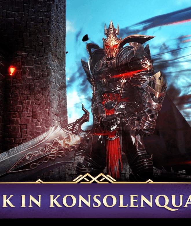 Spiele Darkness Rises auf PC 5