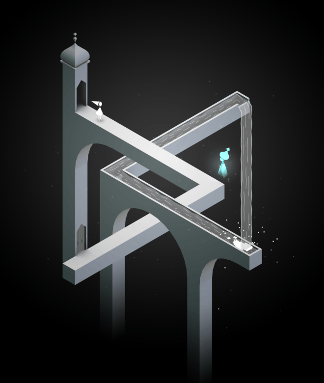 Play Monument Valley on PC 22