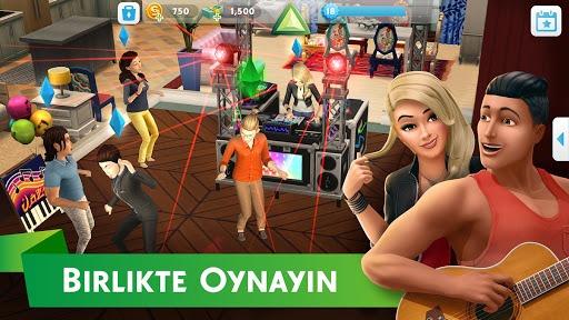 The Sims™ Mobil İndirin ve PC'de Oynayın 6