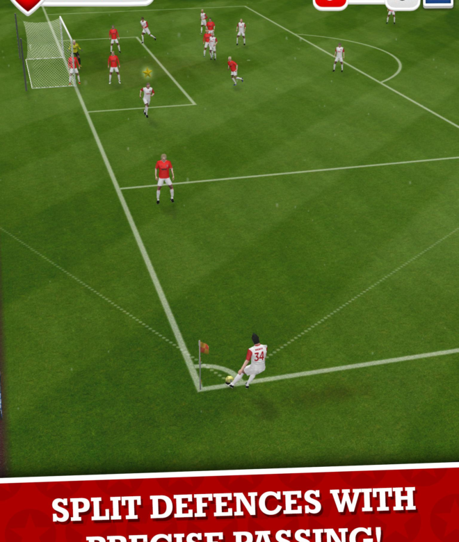 Play Score! Hero on PC 9