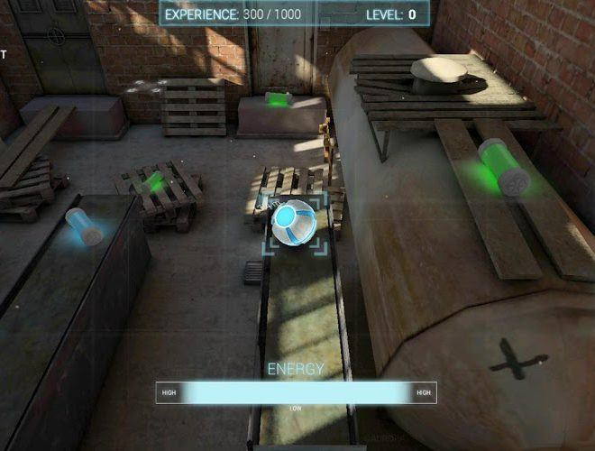 Play Aurora: Quarantine on PC 6