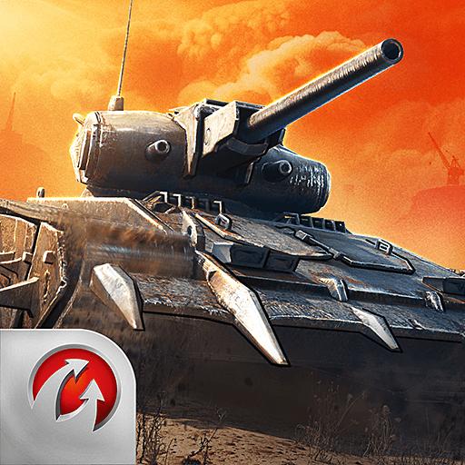 World Of Tanks Blitz İndirin ve PC'de Oynayın 1