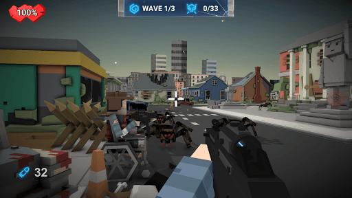 Играй The Walking Zombie: Dead City На ПК 17