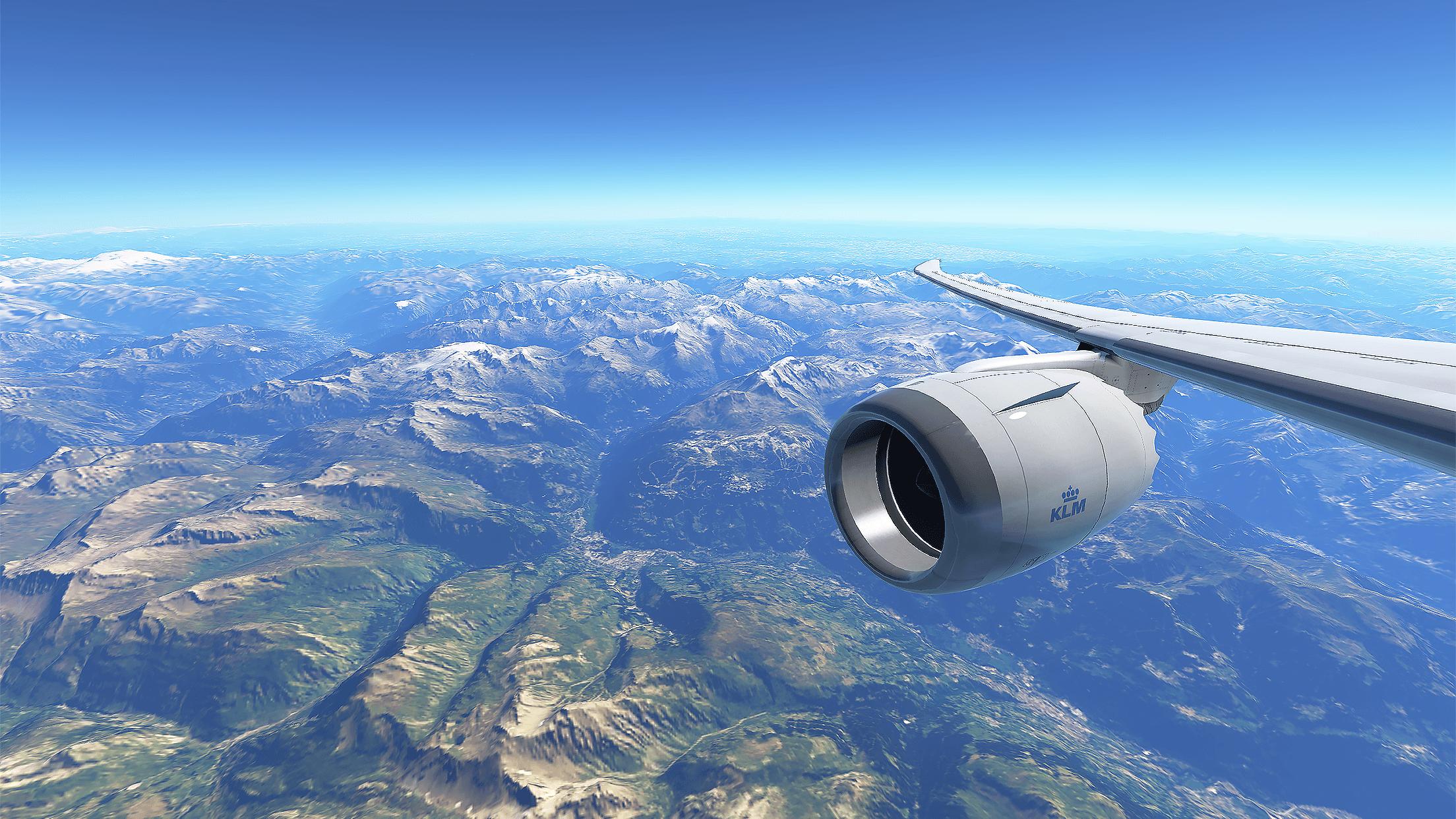 Download Infinite Flight – Flight Simulator on PC with