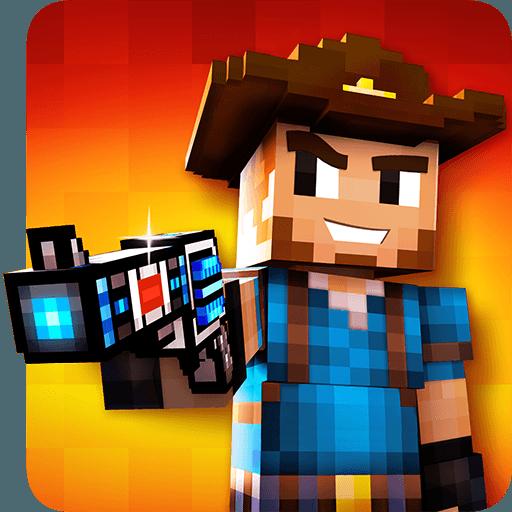 Pixel Gun 3D: Survival shooter & Battle Royale İndirin ve PC'de Oynayın