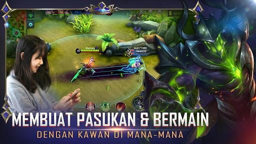 Main Mobile Legends: Bang bang on PC 5