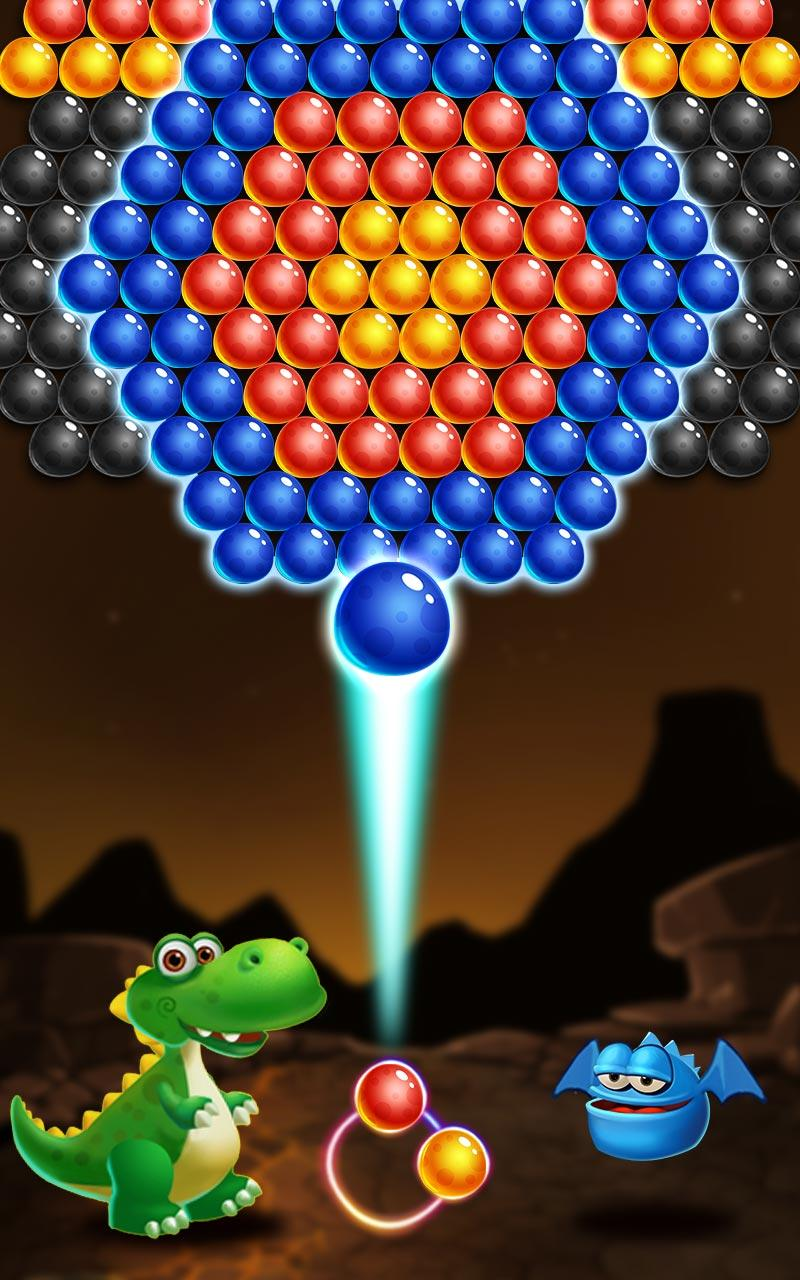 Download Bubble Shooter on PC with BlueStacks