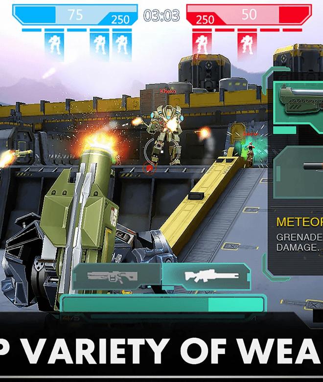 Play Last Battleground: Survival on PC 5