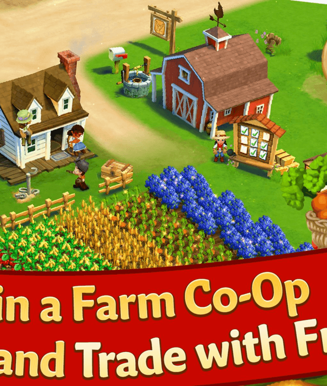 Play FarmVille 2: Country Escape on PC 17