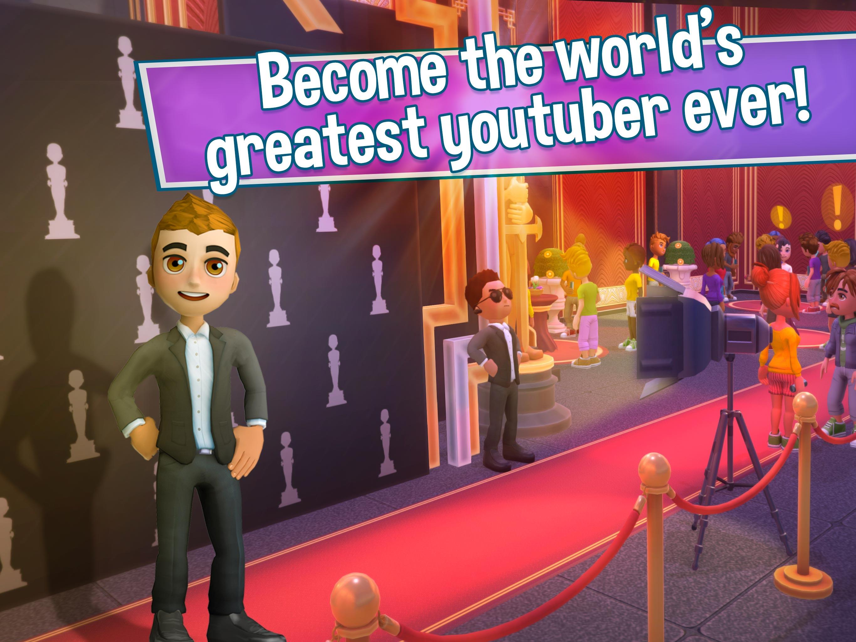 download youtubers life omg pc