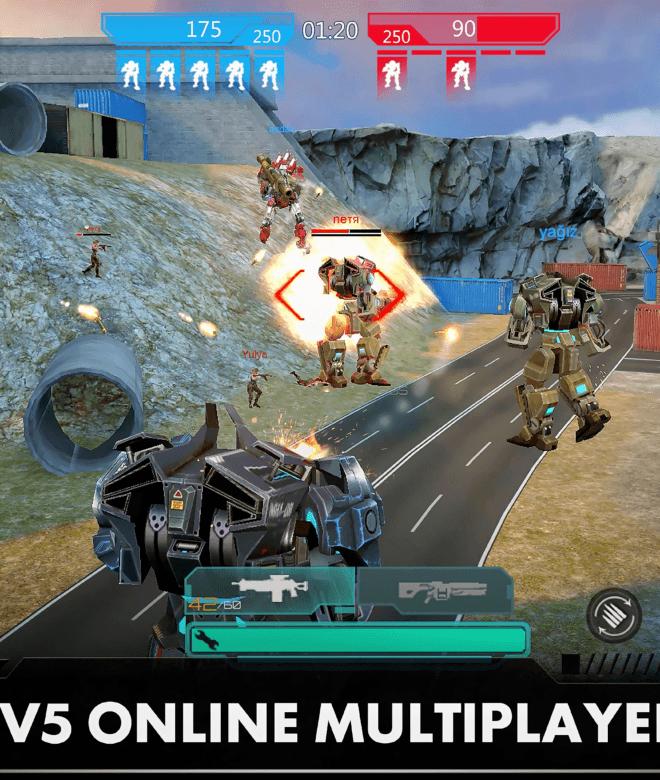 Play Last Battleground: Survival on PC 16